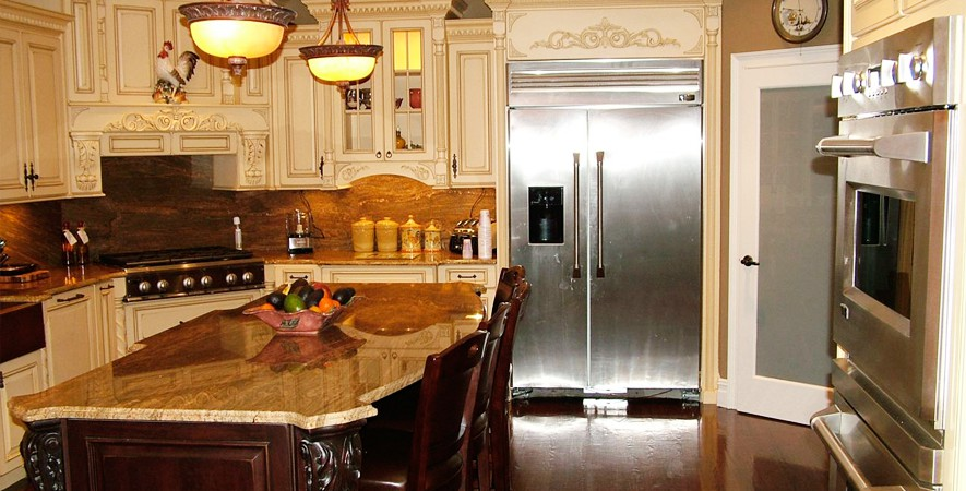 Superior Staten Island Kitchen Cabinets   Home
